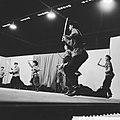 Optreden van het Moisejev Ballet uit Moskou in de Ahoy te Rotterdam, Bestanddeelnr 911-7958.jpg