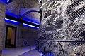 Oratoire Saint-Joseph du Mont-Royal - Elevator Room.jpg