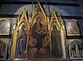 Oratorio di Santa Caterina della Notte, taddeo di bartolo, polittico 01.JPG
