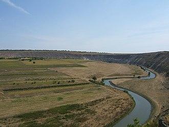 Orhei District - Răut River