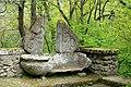 Ornament - Parco dei Mostri - Bomarzo, Italy - DSC02553.jpg