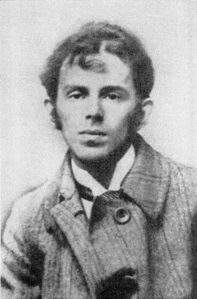 Osip Mandelstam Russian writer