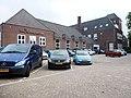 Oss (NL) Molenstraat 30 Titus Brandsma Lyceum - Het Hooghuis (03).jpg