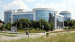 Ottobrunn Büropark