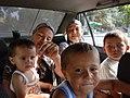 Our Fellow Taxi-Passengers - Kokand - Uzbekistan (7537243306).jpg