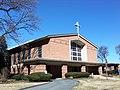 Our Lady of Lourdes, Bethesda, Maryland 01.JPG