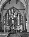 overzicht naar het altaar - boven-leeuwen - 20038966 - rce