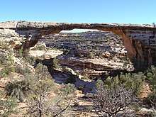 Natural Bridges
