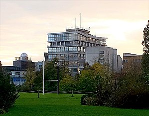 Department of Engineering Science, University of Oxford