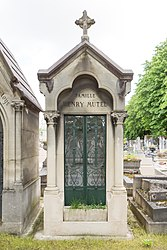 Tomb of Mutel