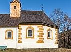 Pörtschach Goritschach Filialkirche hl. Oswald Chor 05012020 7865.jpg