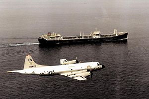 P-3C Orion VP-45 over Soviet freighter.jpg
