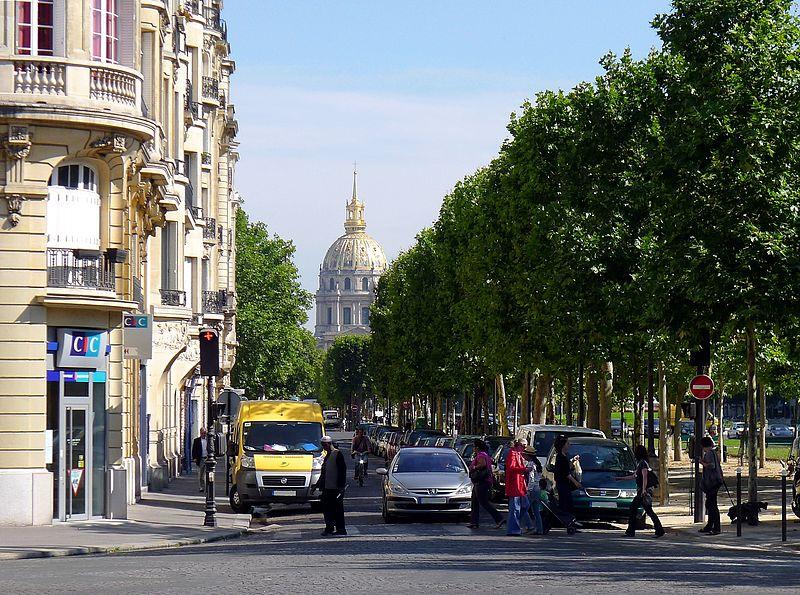 Fichier:P1030329 Paris VII-XV avenue de Breteuil rwk.JPG