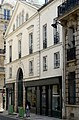 P1170466 Paris VII rue de Varenne n61 hotel de Rohan-Chabot rwk.jpg