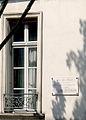 P1260184 Paris VII bd St-Germain n202 Apollinaire rwk.jpg