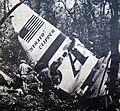 PAN AM Flight 202 N1039V wreckage.jpg