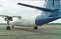 PH-KVI Fokker 50 (cn 20218) KLM Cityhopper. (7109760021).jpg