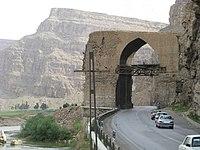 جمعیت محله فلک الدین خرم اباد استان لرستان - جهان ایران - jahaniran.ir mimplus.ir