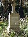 POL Juliusz Kolberg tomb.jpg
