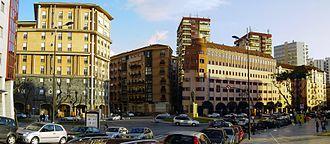 Huelva - Image: Pablo Rada Huelva