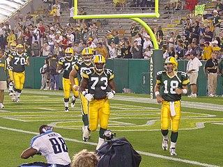 2003 Green Bay Packers season