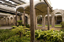 Paddington Reservoir Gardens 2010.jpg