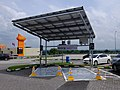 Pagoh Rest Area (Southbound) - Electric Vehicle Charging Station.jpg