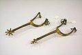 Pair of Rowel Spurs MET sfeah04-3-172and173CRs2.jpg