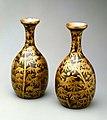 Pair of Sake Flasks Momoyama Period Yale University Art Gallery.jpg