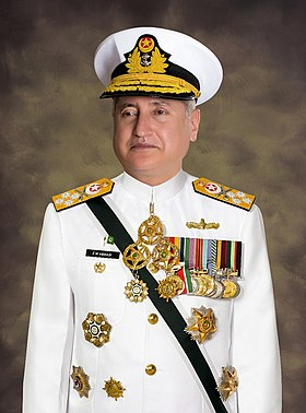 Pakistan Navy Chief of Naval Staff Admiral Zafar Mahmood Abbasi.jpg