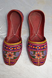 Pakistani Rural shoe-3.JPG