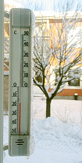 Celsius Scale and unit of measurement for temperature