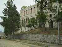 Palace of Umtsiev, Shushi 03.JPG