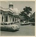 Palacio Federal Legislativo, Caracas, 1954 Fotografía de Helmut Neumann.jpg