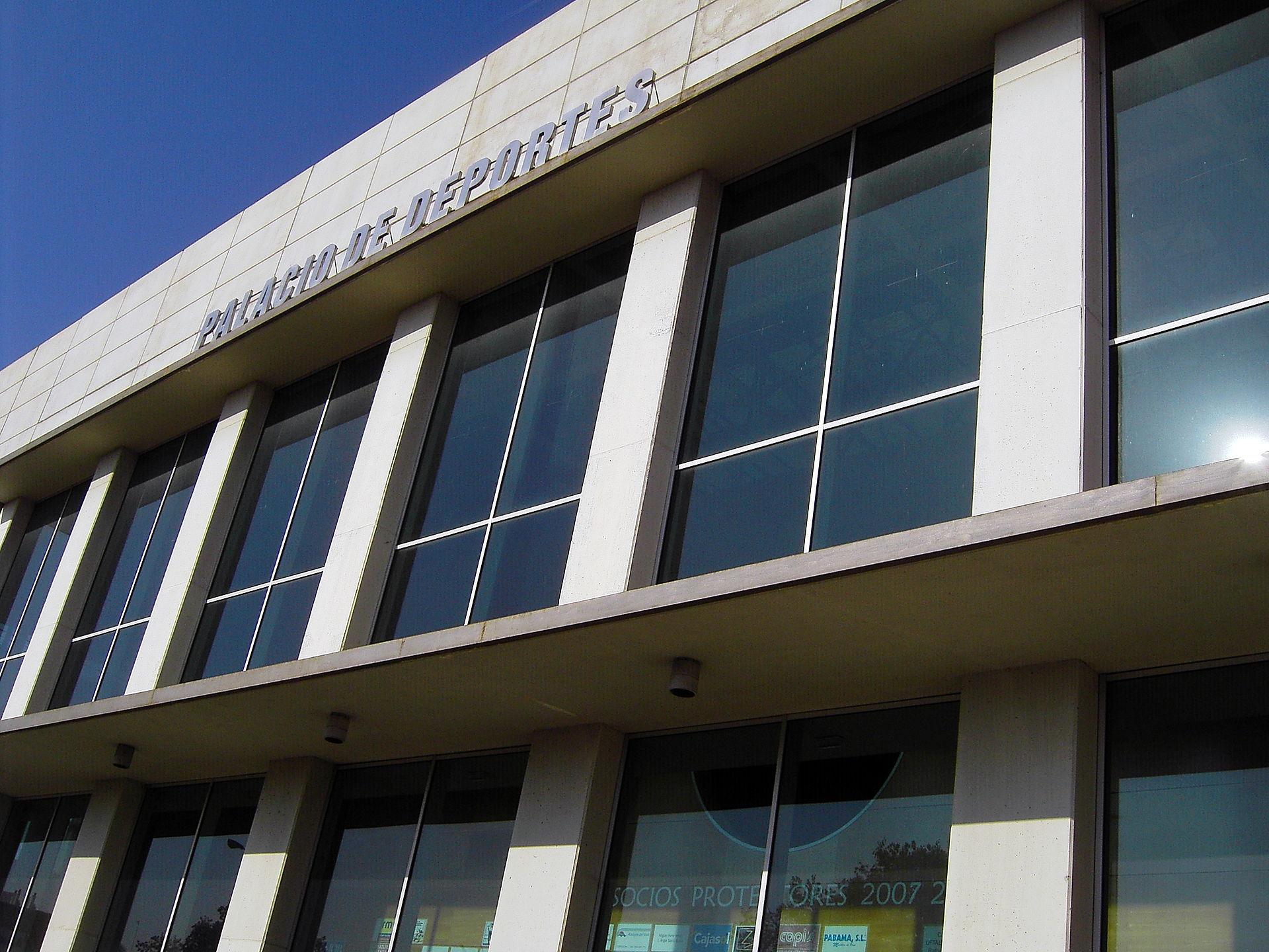 Club Baloncesto Huelva la Luz - Wikipedia, la enciclopedia libre