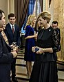Palatul Regala ceremonie Octobrie 2019 03.jpg
