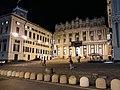 Palazzo Ducale - Genova - vista da piazza G.Matteotti - foto 2.jpg