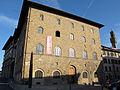 Palazzo castellani, fi, 01.JPG