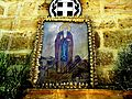 Palestine, Greek Orthodox monastery St. Gerassimos (Deir Hijla)(Friend of Lion)(interior 2).jpg