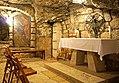 Palestine-06357 - Grotto of St. Joseph (34933225035).jpg