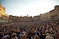 Palio di Siena - Assunta 2011 - Piazza del Campo.jpg
