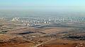 Panorama From Ashgabat TV Tower.JPG