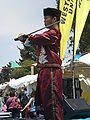 Parangal Dance Co. performing Langka Kuntao at 14th AF-AFC 1.JPG
