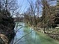 Parc de la Tête d'Or, Lyon, France - nature à proximité du vélodrome.jpg
