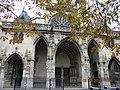 Paris, France, Eglise Saint Germain l'Auxerrois.jpg