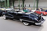 Paris - Bonhams 2017 - Cadillac Series 62 cabriolet - 1947 - 005.jpg