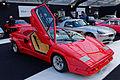 Paris - RM auctions - 20150204 - Lamborghini Countach 25th Anniversary - 1989 - 004.jpg