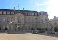 Paris - palais de l'Élysée - cour 04.JPG