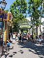 Paris 20130808 - Abbesses Metro.jpg