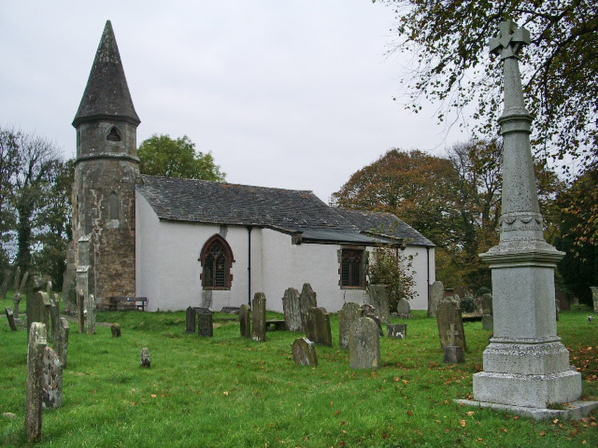 Parish Church of St Peter, Camerton - geograph.org.uk - 600993.jpg